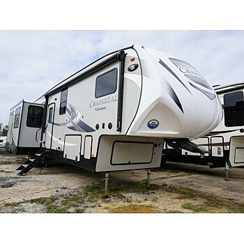 2019 Coachmen Chaparral for sale 300181335