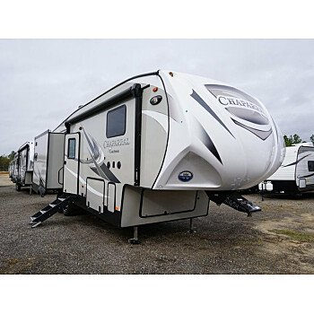 2019 Coachmen Chaparral for sale 300182714