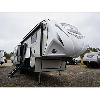 2019 Coachmen Chaparral for sale 300182717