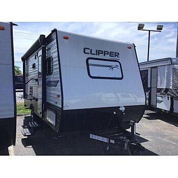 2019 Coachmen Clipper for sale 300192051
