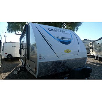 2019 Coachmen Freedom Express for sale 300174539