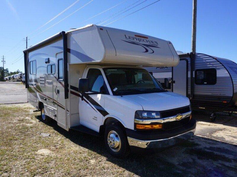 Coachmen Leprechaun RVs for Sale - RVs on Autotrader