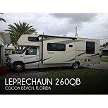 2019 Coachmen Leprechaun for sale 300310195