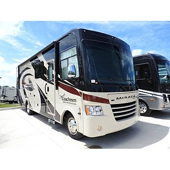 2019 Coachmen Mirada for sale 300205850