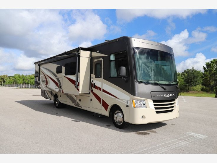 2019 Coachmen Mirada for sale 300313755
