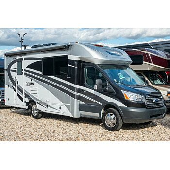 2019 Coachmen Orion for sale 300167261
