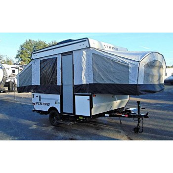 2019 Coachmen Viking for sale 300180745