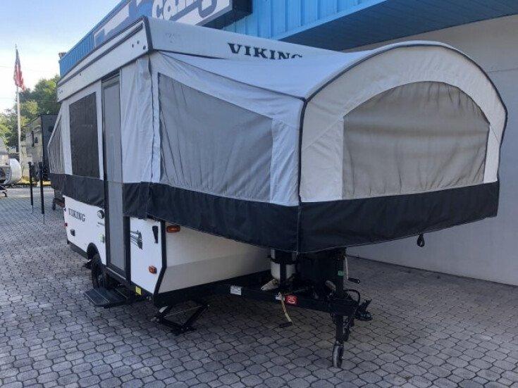 2019 Coachmen Viking for sale near Jacksonville, Florida