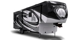 2019 CrossRoads Redwood RW3881MD specifications