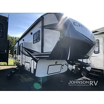 2019 Crossroads Cruiser Aire for sale 300217947