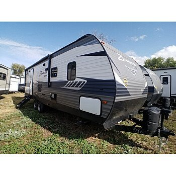 2019 Crossroads Zinger for sale 300201541