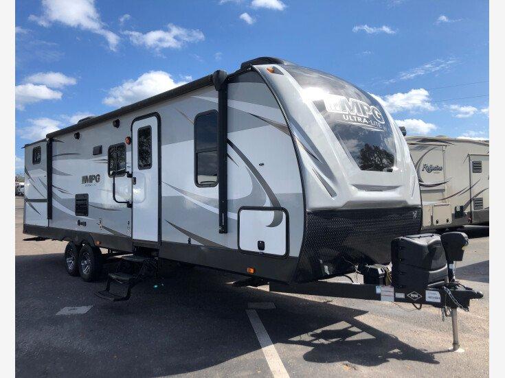 2019 Cruiser MPG for sale 300294082