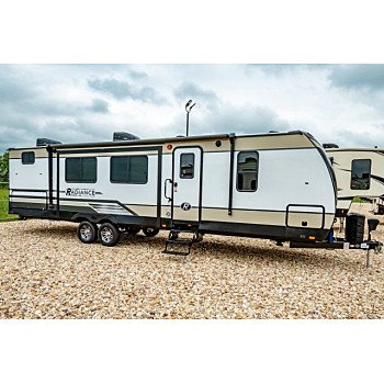 2019 Cruiser Radiance for sale 300164705