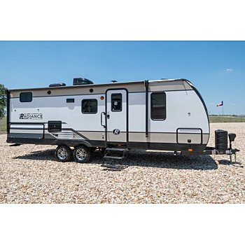 2019 Cruiser Radiance for sale 300164707