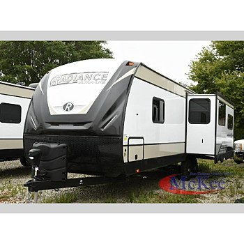 2019 Cruiser Radiance for sale 300173738