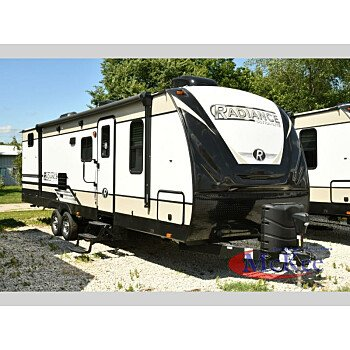 2019 Cruiser Radiance for sale 300173745