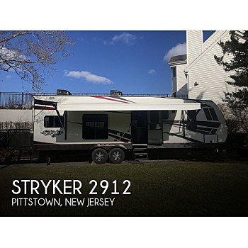 2019 Cruiser Stryker ST-2912 for sale 300279669