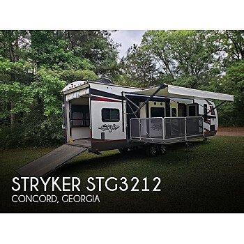 2019 Cruiser Stryker for sale 300312574