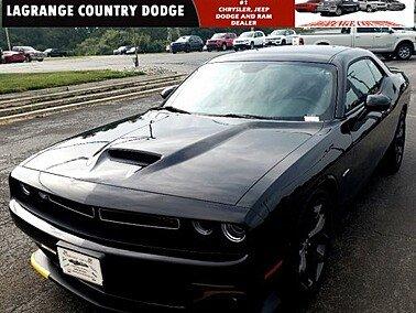 2019 Dodge Challenger R/T for sale 101187602