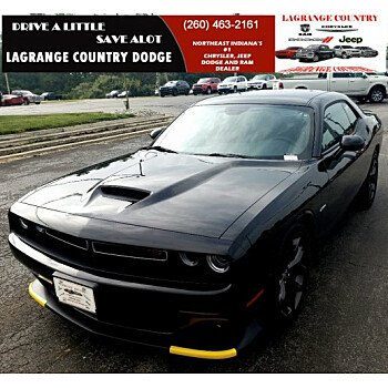 2019 Dodge Challenger for sale 101187602