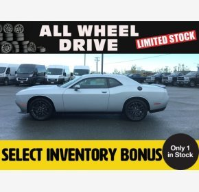 2019 Dodge Challenger GT AWD for sale 101205059