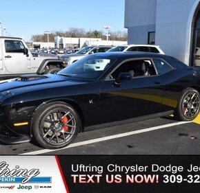 2019 Dodge Challenger R/T Scat Pack for sale 101247293