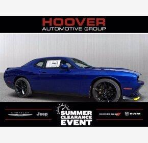 2019 Dodge Challenger for sale 101282616