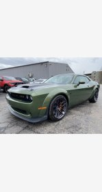 2019 Dodge Challenger SRT Hellcat Redeye for sale 101304672