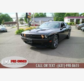 2019 Dodge Challenger SXT AWD for sale 101327046