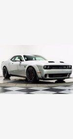 2019 Dodge Challenger for sale 101350202