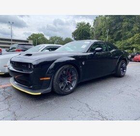 2019 Dodge Challenger SRT Hellcat for sale 101357013