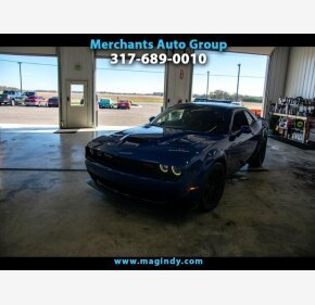 2019 Dodge Challenger R/T Scat Pack for sale 101398560