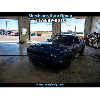 2019 Dodge Challenger R/T Scat Pack for sale 101398560