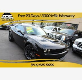 2019 Dodge Challenger for sale 101459185