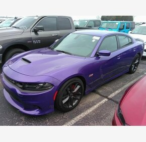 2019 Dodge Charger R/T for sale 101247999