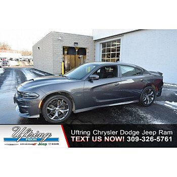 2019 Dodge Charger for sale 101253000