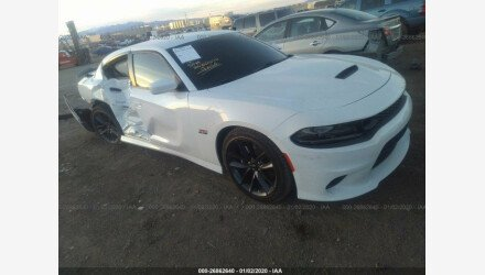 2019 Dodge Charger R/T for sale 101297447