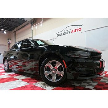 2019 Dodge Charger SXT for sale 101300548