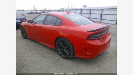 2019 Dodge Charger R/T for sale 101309127