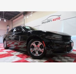 2019 Dodge Charger SXT for sale 101345773