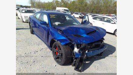 2019 Dodge Charger SRT Hellcat for sale 101347104