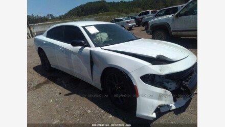 2019 Dodge Charger SXT for sale 101349539