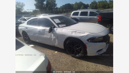 2019 Dodge Charger SXT for sale 101351111