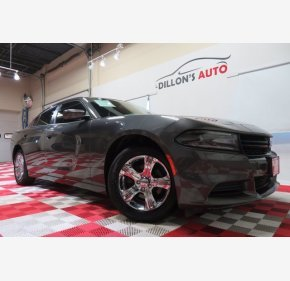 2019 Dodge Charger SXT for sale 101356570