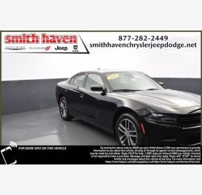 2019 Dodge Charger SXT AWD for sale 101367462