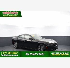 2019 Dodge Charger SXT AWD for sale 101404496