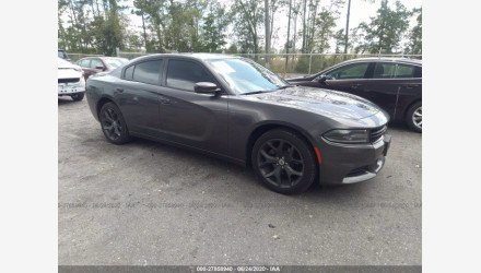 2019 Dodge Charger SXT for sale 101410105