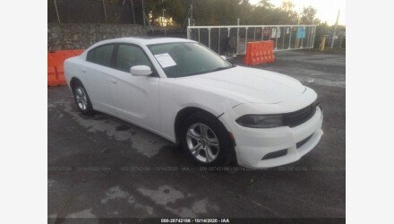 2019 Dodge Charger SXT for sale 101410628