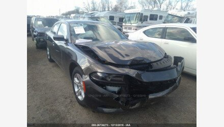 2019 Dodge Charger SXT for sale 101414593