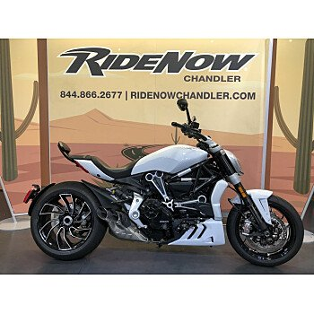 2019 Ducati Diavel for sale 200657241